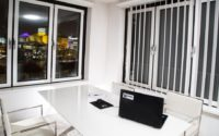 SILVERBACK Security Berlin Office