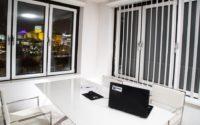 SILVERBACK Security Berlin Office