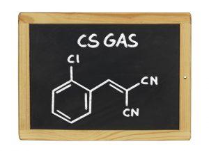 CS-Gas Struktur