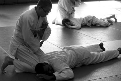 aikido-selbstverteidigung