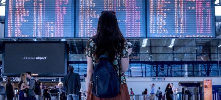 Persönliche Sicherheit auf Reisen