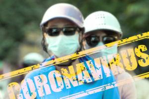 coronavirus-schutzmasken