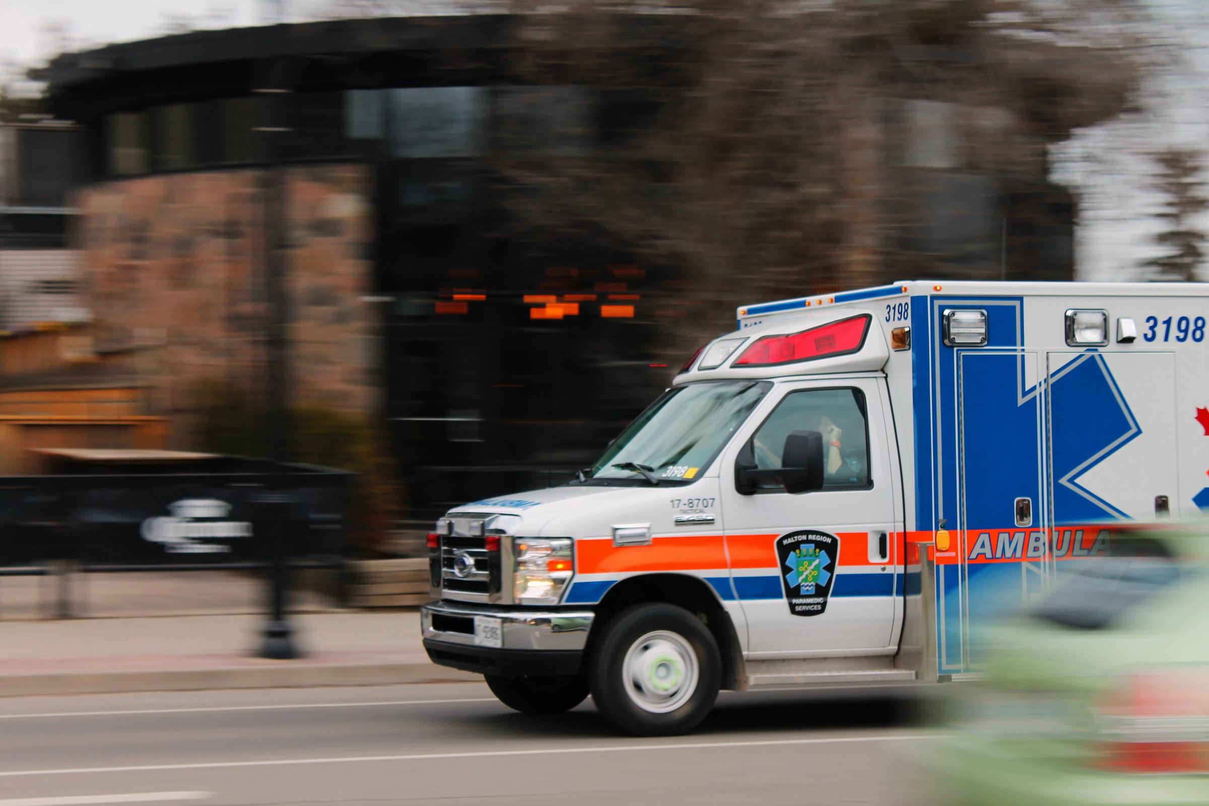 Reiseversicherung Krankenversicherung Krankenwagen