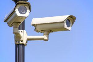 Objektschutz Videoüberwachung