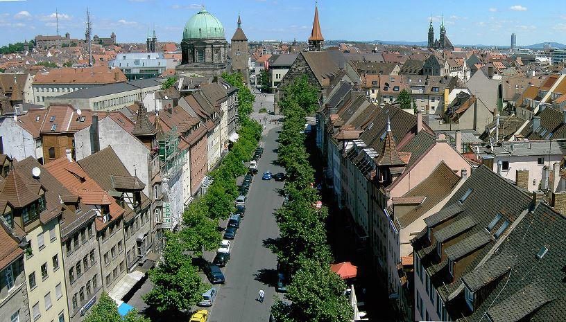 nürnberg-panorama