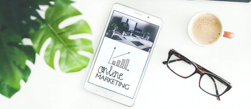 Online Marketing Sicherheitsbranche