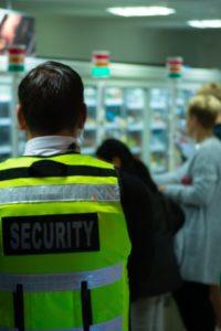 Security Einzelhandel