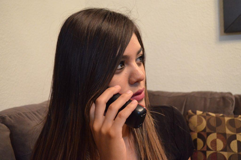 Telefonabzocke Verhalten