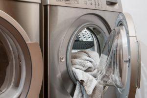Waschmaschine Wassermelder